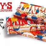 De nieuwe limited editions van Tony's Chocolonely
