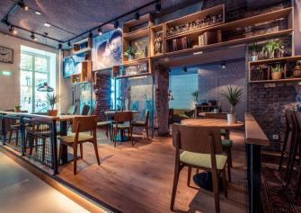 Nieuw geopend: Restaurant Jozef