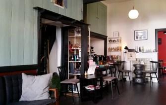 Van Rossum's Koffie