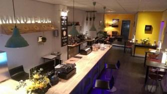 Nieuw geopend: Minute Bar