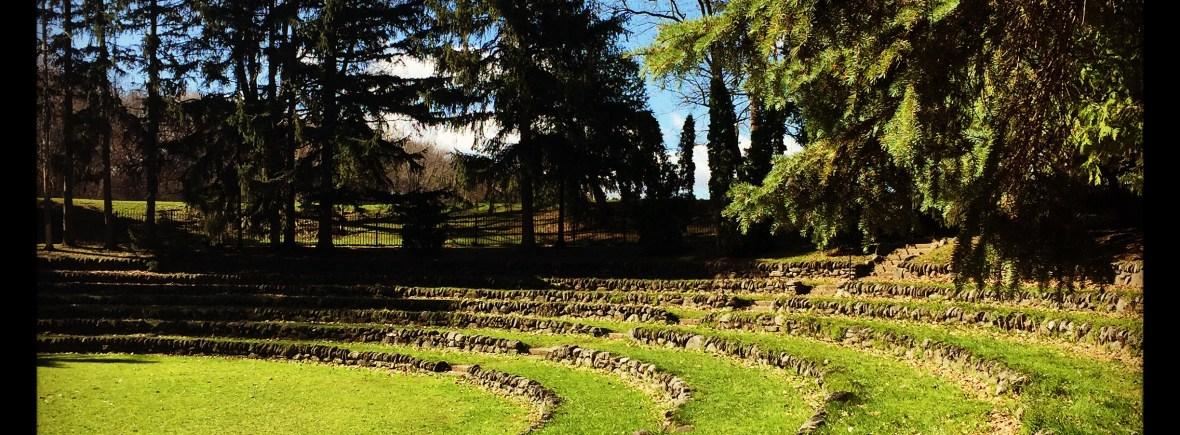 Thornden Amphitheater