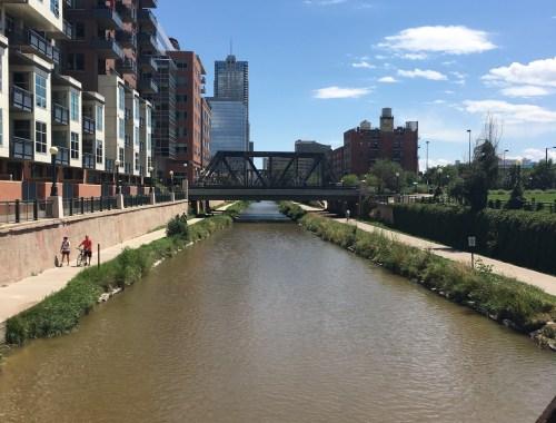 Denver River