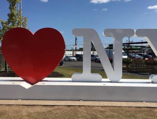 NYSF I Love NY