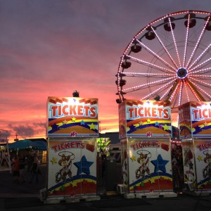 New York State Fair discount tickets