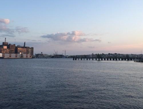 Fells Harbor