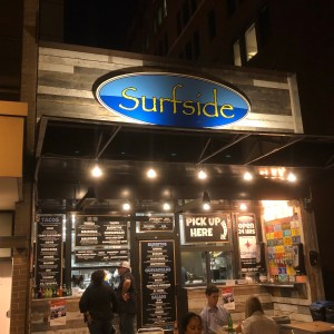 Surfside Taco Stand 1