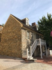Oldest House in Georgetown