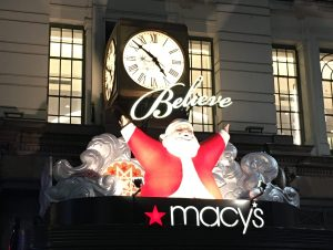 NYC Macys