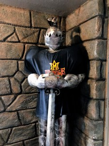 Middle Ages Knight
