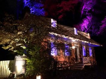 Great Jackolantern Blaze House