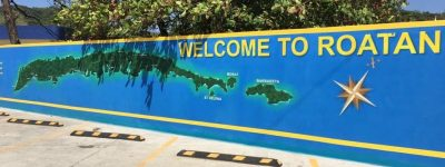Welcome to Roatan