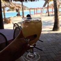 Roatan Bay Juice