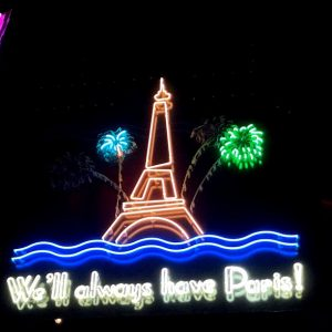 Always Have Paris - Europe Travel Advice
