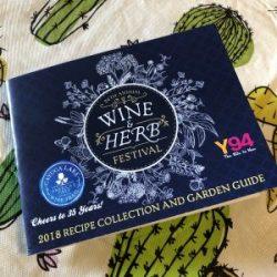Cayuga Lake - Wine and Herb Festival