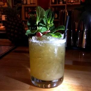 Boston - A4cade Cocktail