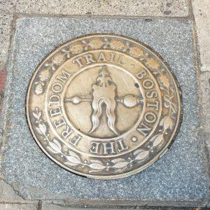 Boston - Freedom Trail