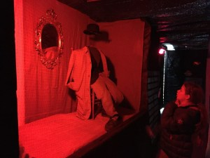 Hafners Haunted House