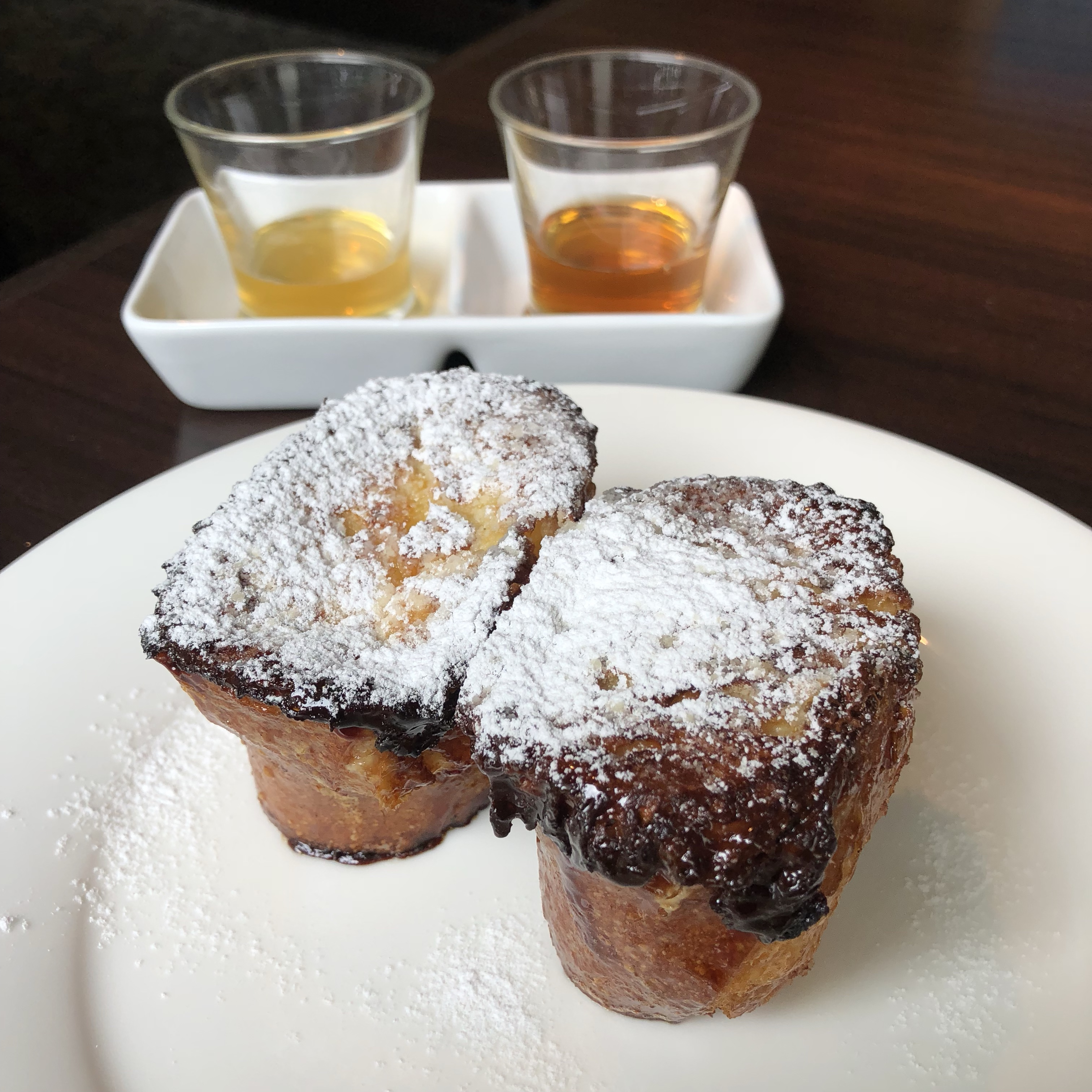 Japanese French Toast