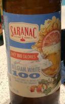 Saranac Beer - Belgian White