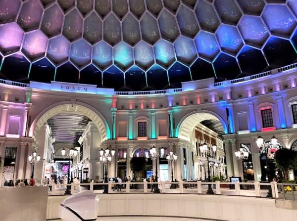 Kuwait Avenues Mall