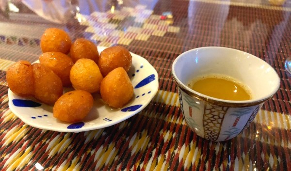 Kuwait Dessert