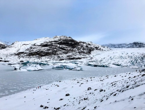 Movies That Inspire You to Travel - Iceland