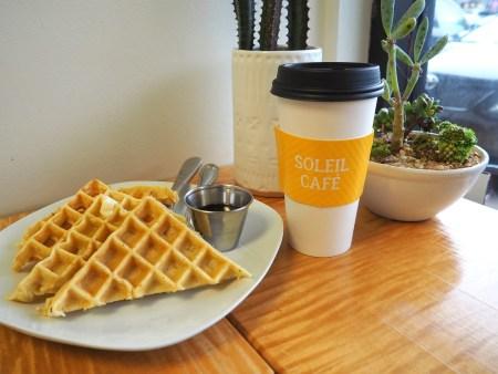 Soleil Cafe