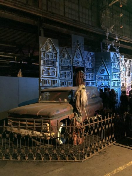 Syracuse Fright Nights Manor