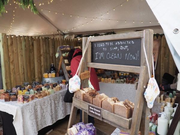 ROC Holiday Village Vendor