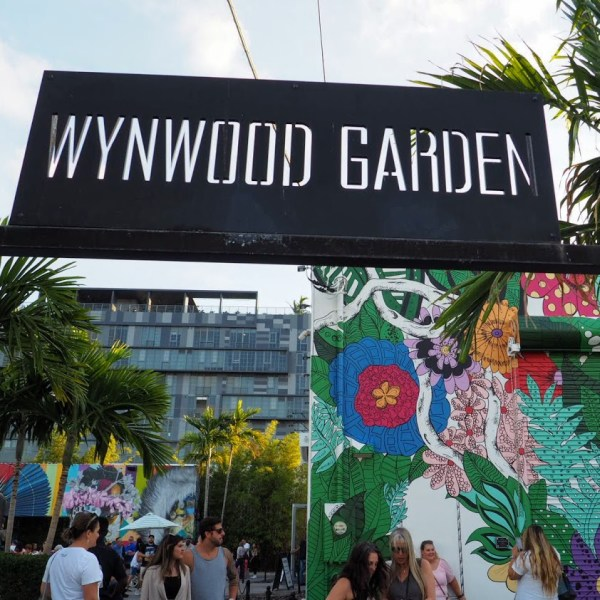 Wynwood Garden