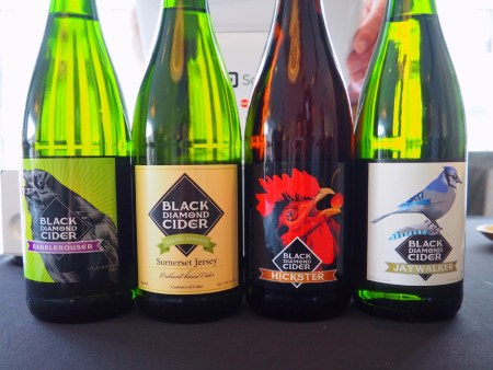 Black Diamond Cider