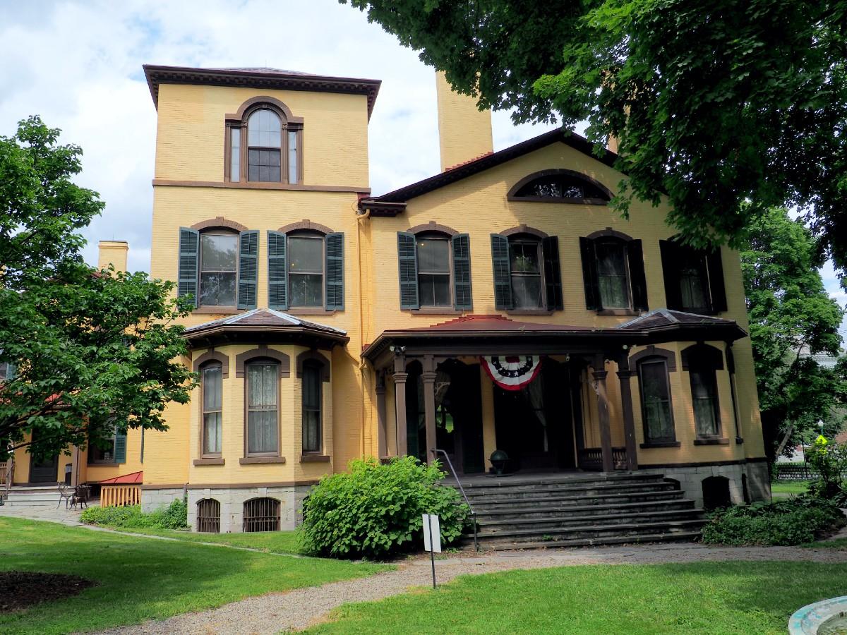 William Seward House