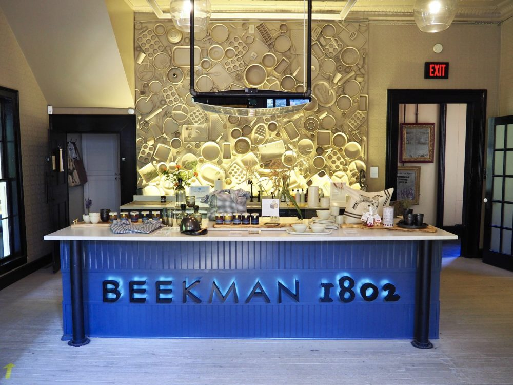 Beekman 1802 Kitchen