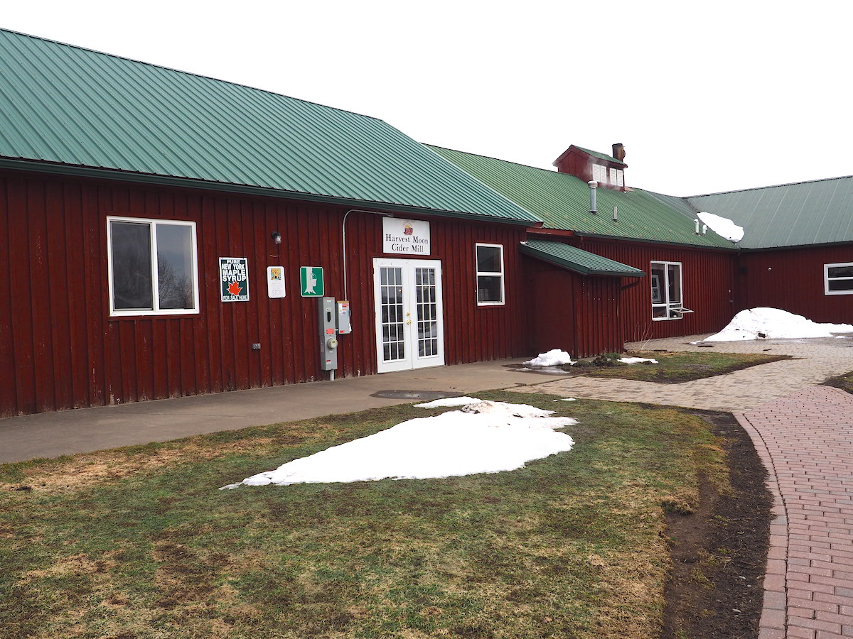 Critz Farms celebrates Maple Weekend in New York