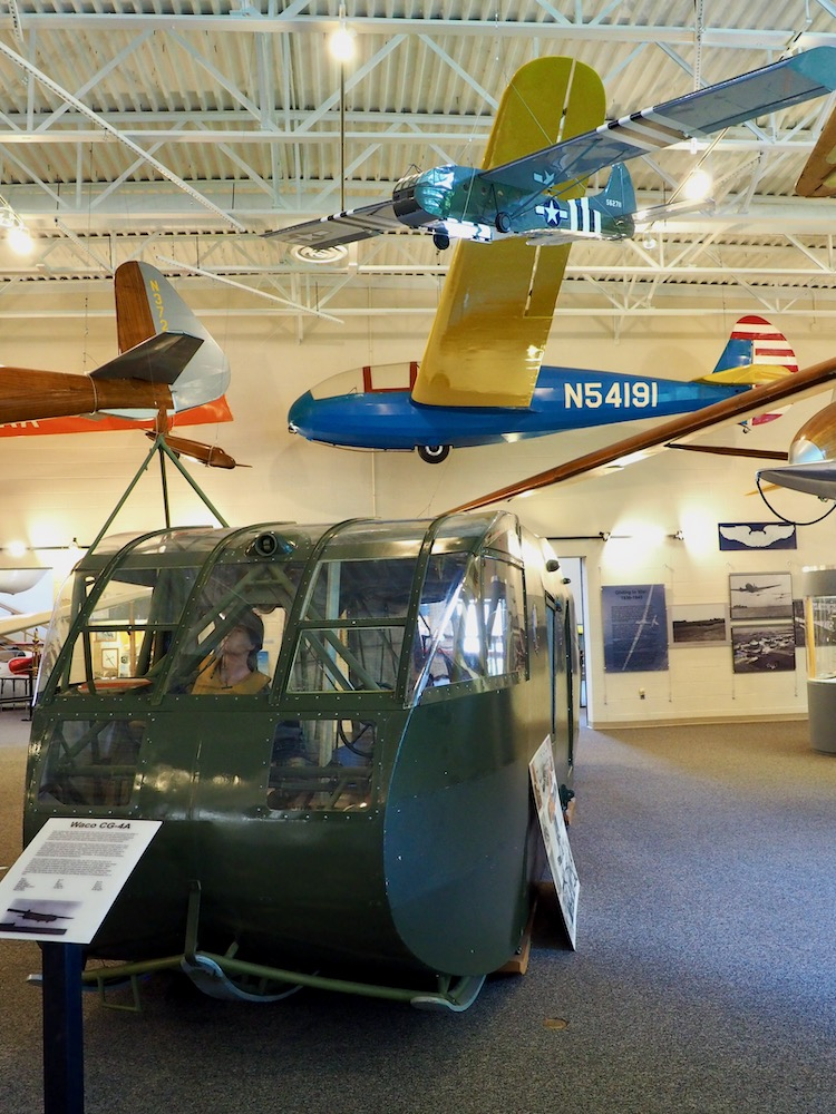 Military Gliders
