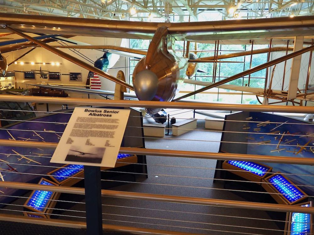 National Soaring Museum in Elmira