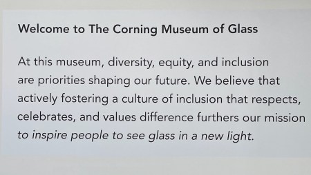 Welcome to The Corning Museum of Glass