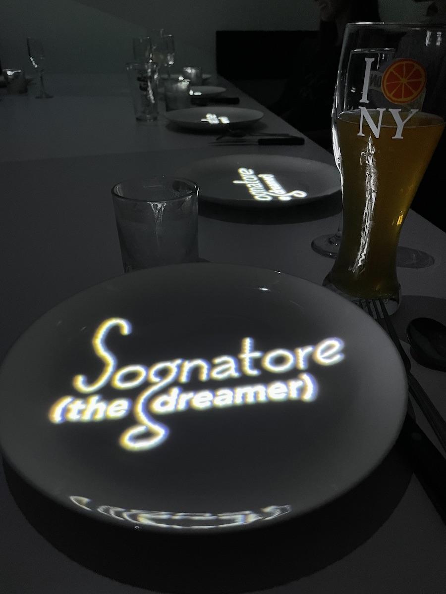 Virtual Dinner at The Spot 625