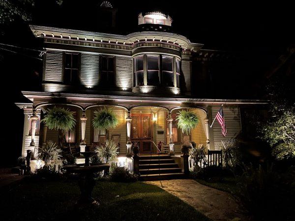 Haunted Oswego Ghost Tour
