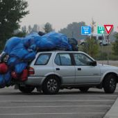 Car Packing