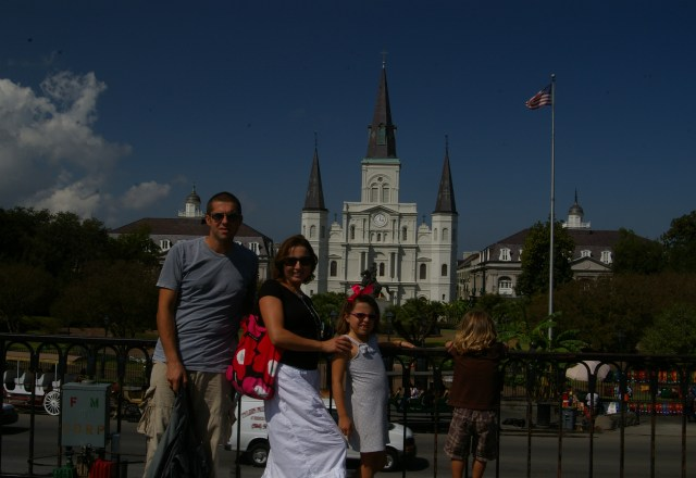 New Orleans 2011