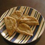 Tacos de Sesos