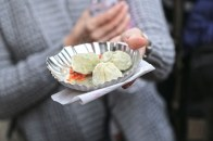 Food tour - Momos