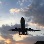 【2017秋の台湾15】 台北・飛機巷~松山空港に着陸する飛行機を間近で見たい