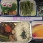 【機内食】マカオ航空(Air Macau)東京・成田→マカオ(2017年12月)