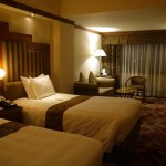 【マカオ】シントラホテル(澳門新麗華酒店)Hotel Sintra Macau
