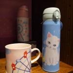 【STARBUCKS COFFEE】HARBIN,China 中国・ハルビン・哈尔滨 2018年5月マグ&タンブラー