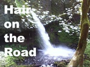 Hair Waterfall Travel