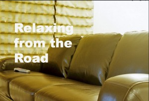 Couch Relax Rest