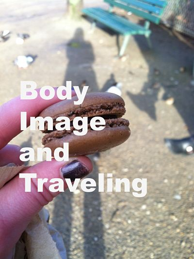 Body Image and Traveling